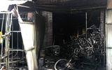 Tin tức thời sự 24h mới nhất ngày 15/10/2018: Thi thể người đàn ông trong căn nhà 4 tầng cháy giữa trưa