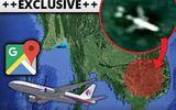 Tiến triển mới nhất trong việc tìm kiếm MH370 trong rừng Campuchia