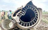 2 tiêm kích do Trung Quốc sản xuất rơi liên tiếp tại Myanmar