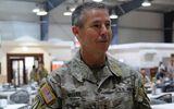 Tướng Mỹ thoát chết trong vụ ám sát của Taliban nhờ mặc áo chống đạn