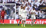 Thua Levante trên sân nhà, Real Madrid chìm sâu vào khủng hoảng