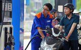 Giá xăng giảm nhẹ sau 3 lần tăng liên tiếp