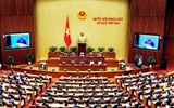 Khai mạc trọng thể Kỳ họp thứ 6, Quốc hội khóa XIV