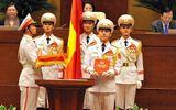Tân Chủ tịch nước sẽ tuyên thệ thế nào?