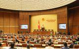 Kỳ họp thứ 6, Quốc hội khóa XIV: Tập trung cho công tác nhân sự