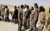 Syria: Hơn 100 kẻ khủng bố IS bị giam giữ ở vùng Đông Bắc bất ngờ được trả tự do