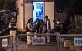 Thổ Nhĩ Kỳ yêu cầu Saudi Arabia dẫn độ 18 nghi can liên quan vụ giết nhà báo Khashoggi