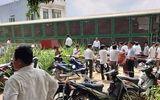 Tin tai nạn giao thông mới nhất ngày 29/10/2018: Nghe điện thoại trên đường sắt, người đàn ông bị tàu cán tử vong
