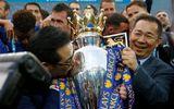 Leicester City xác nhận Chủ tịch Vichai thiệt mạng sau vụ tai nạn máy bay