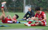 """HLV Park Hang-seo khẳng định chưa có cầu thủ nào """"chắc suất"""" dự AFF Cup"""
