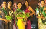 Phương Khánh giành 4 giải trong 1 đêm thi tại Miss Earth 2018
