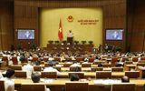 Quốc hội chất vấn các bộ trưởng về việc thực hiện lời hứa và cam kết