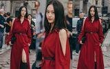 """16 lần sao Hàn """"khuynh đảo"""" tuần lễ thời trang châu Âu với vẻ ngoài đầy thu hút"""