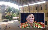 Xét xử sơ thẩm ông Phan Văn Vĩnh: Hoàn tất phòng xử án lưu động chứa 2.000 người
