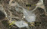 Tình báo Hàn Quốc: Triều Tiên đã sẵn sàng mời thanh sát viên quốc tế đến bãi thử hạt nhân
