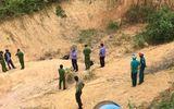 Điều tra vụ một người đàn ông chết cháy dưới hố đất ở Đắk Lắk