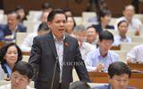 """Bộ trưởng GTVT """"quên"""" trả lời về trách nhiệm liên quan đường cao tốc Đà Nẵng-Quảng Ngãi?"""