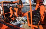 Tìm thấy hộp đen của máy bay Lion Air chở 189 người rơi xuống biển