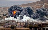 Nga: Liên quân Mỹ không kích Syria khiến hơn 120 dân thường thiệt mạng trong 1 tháng