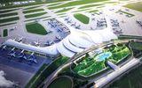Uỷ ban Kinh tế phê tiến độ sân bay Long Thành quá chậm