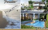 """Công bố 59 """"phiên bản giới hạn đặc biệt"""" – dự án biệt thự biển Paradise Bay"""