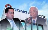 """Dự kiến, ngày 27/11 xét xử Vũ """"nhôm"""" trong vụ án tại Ngân hàng Đông Á"""