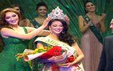 Lần đầu tiên Việt Nam đăng quang Hoa hậu Trái đất