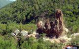 """Triều Tiên """"dọa"""" khôi phục kho vũ khí hạt nhân nếu Mỹ không bỏ lệnh trừng phạt"""
