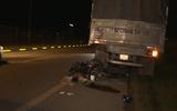 Tai nạn thảm khốc trên quốc lộ, 2 thanh niên tử vong