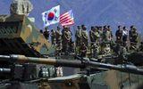 Triều Tiên dọa tiếp tục chương trình hạt nhân, Mỹ - Hàn quyết định nối lại tập trận