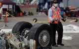 Indonesia tải xong dữ liệu từ hộp đen máy bay Lion Air gặp nạn