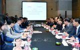 Thủ tướng Nguyễn Xuân Phúc: Việt Nam, Trung Quốc không ngừng củng cố quan hệ chính trị, ngoại giao và kinh tế