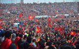 Cách mua vé xem AFF Cup 2018 tại Việt Nam