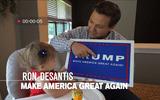 """Bầu cử giữa kỳ Mỹ: Chính trị gia tung """"độc chiêu"""" thu hút cử tri"""