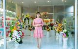 """Cô giáo trẻ được mệnh danh """"Bậc thầy cắm hoa nghệ thuật"""" ở Bà Rịa Vũng Tàu"""