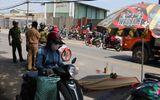 Tránh xe ba gác, cô gái trẻ bị xe tải cán tử vong tại chỗ
