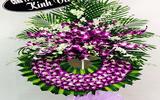 5 điều kiêng kỵ trong việc chọn hoa tang lễ bạn cần biết