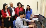 Xây dựng Chính phủ điện tử trong lĩnh vực BHXH: Vì quyền lợi của người dân