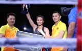 """Hai cô gái """"Vàng"""" mang về chiến thắng cho Việt Nam tại Victory8"""