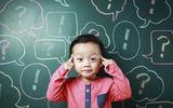 Trẻ chậm phát triển trí tuệ, nhận biết sớm – giảm bớt gánh nặng can thiệp cho bố mẹ về sau