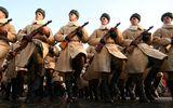 Nga tái hiện cuộc duyệt binh huyền thoại 77 năm trước trên Quảng trường Đỏ