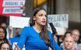 Bầu cử giữa kỳ 2018: Lộ diện nữ nghị sỹ trẻ nhất Quốc hội Mỹ