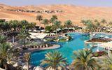 Cận cảnh thiên đường khó tin giữa sa mạc của người Ả rập