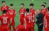 Công bố số áo của các tuyển thủ Việt Nam tại AFF Cup 2018