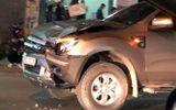 Tòa Thái Nguyên hoãn xử vụ xe Ford Ranger đâm 4 người đi bộ tử vong