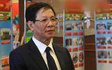Ông Phan Văn Vĩnh bất ngờ bị ngất và ngã trong bệnh viện