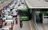 """""""Quả bóng"""" trách nhiệm khi buýt nhanh BRT """"thất bại"""" thuộc về ai?"""