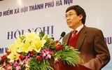 BHXH Việt Nam lên tiếng sau vụ nguyên TGĐ Lê Bạch Hồng bị bắt