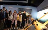 Trung Quốc tuyển nhân tài để nghiên cứu chế tạo vũ khí thông minh