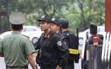 An ninh thắt chặt tại phiên tòa xử ông Phan Văn Vĩnh và 91 bị cáo trong đường dây đánh bạc ngàn tỷ